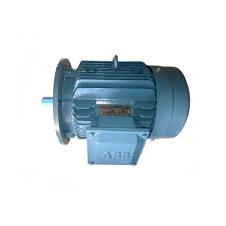 Động cơ điện ABB mặt bích