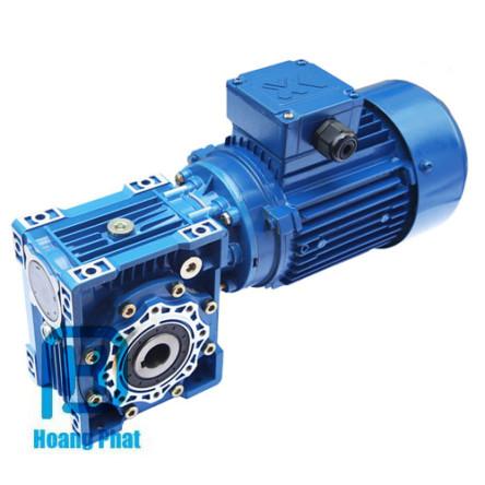 Motor giảm tốc cốt âm NMRV